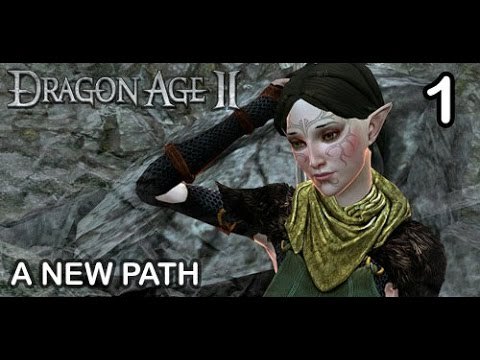 Dragon Age 2: The New Path (Part 1)
