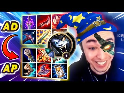 Nightblue3 - Viewers FORCED me to do this!!!