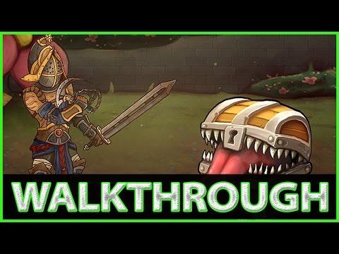 God Awefull Clicker Walkthrough (FULL) - YouTube