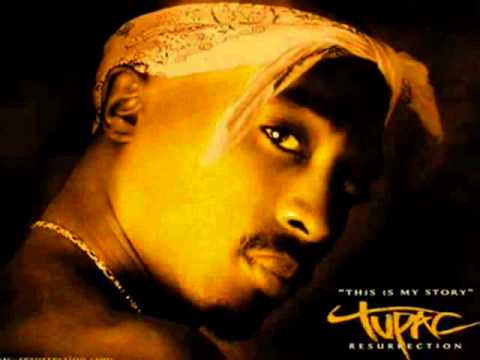 Who Do You Believe In When I'm Gone Remix Featuring Tupac & Eminem - 2PAC's 2010 Memorial Tribute