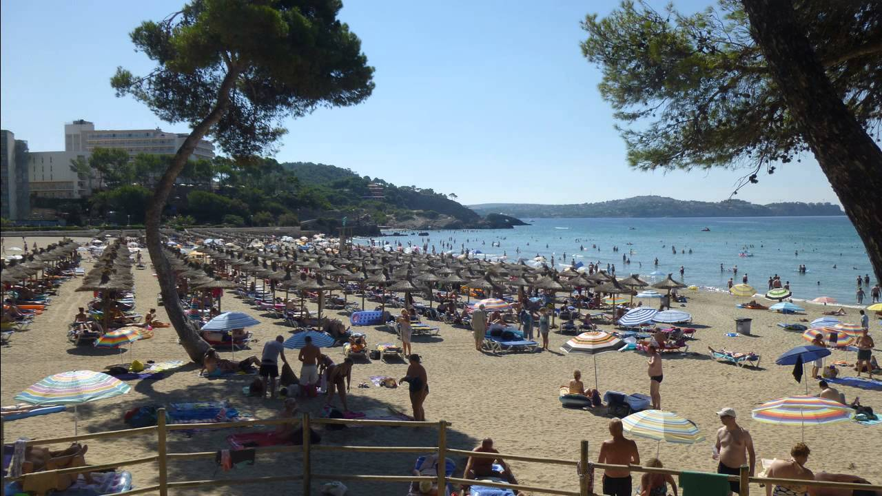 Mallorca Hotel S Arenal