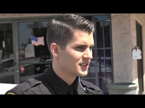 Best Private Event Security Guard Services Company In Los Angeles CA | Access Control Security