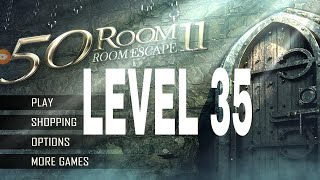 Can You Escape The 100 room 11 level 35 Walkthrough