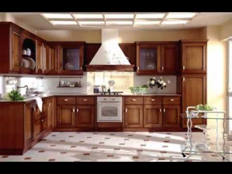 Kitchen cabinet furniture ideasYouTube