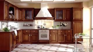 Kitchen Cabinet Furniture Ideas