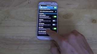 Samsung Galaxy S4 Tips & Tricks