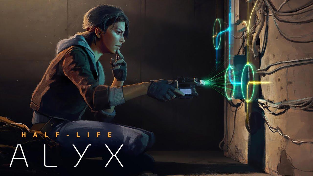 """Картинки по запросу """"half life alyx"""""""
