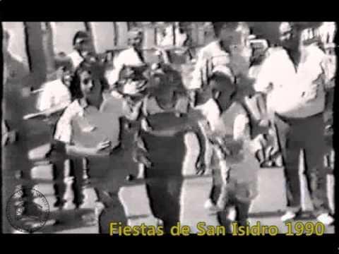 fiestas de Rinconada de Tajo - Toledo 1990