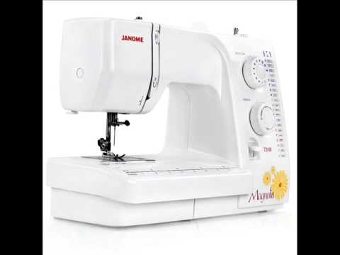 Janome Magnolia 40 Reviews Best Sewing Machine Janome Magnolia Unique Magnolia 7318 Sewing Machine