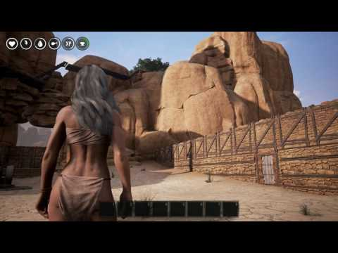 Conan exiles dedicated server direct connect