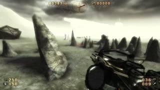 Painkiller Resurrection - High Seas (C9L6) - Nightmare Speedrun (Any%/TC) - 5:54