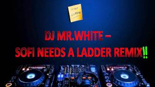 Deadmau5 - Sofi Needs A Ladder (DJ Mr. White Remix) [SMAHD]