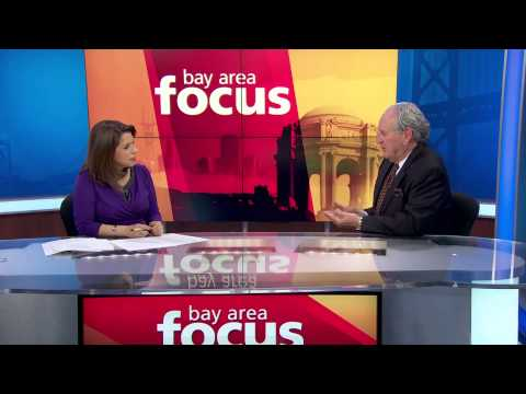 "Bay Area Focus: ""Operation Babylift"" Dan Flanagan Interview"