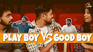 Play Boy Vs Good Boy | Gandhi Jayanti Special | #SillaakkiDumma