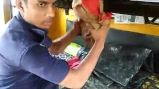 দেখুন পুলিশ তল্লাশী করে ট্রাকের ভিতর থেকে কিভাবে মাদক উদ্ধার করলো।। BD Hayway Police