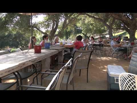 CWN Tasting Guide: Santa Ynez Valley