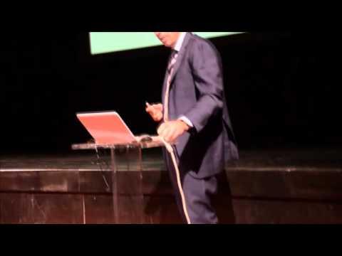 ANES - 5° Forum - Antonio Greco - Vice Presidente ANES