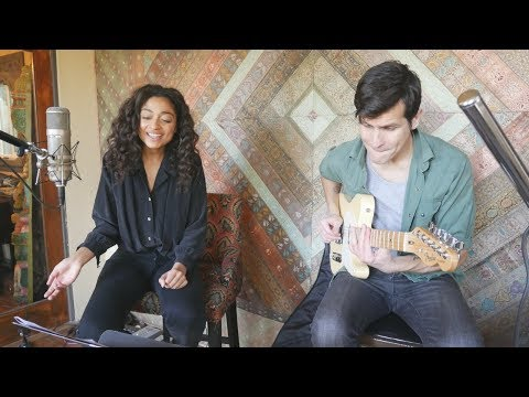 Spice Girls - Say You'll Be There (Cover) By Dana Williams