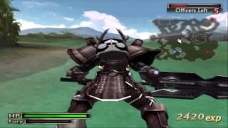 Devil Kings - Iron Ox Vs Zaan (Kush) - Gameplay - Campaign Walkthrough