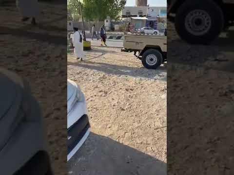شاهد أقوى رد يوجهه أبناء المهرة للتواجد العسكري السعودي في محافظتهم.. هكذا سيكون مصير جنود آل سعود