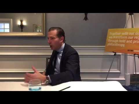 Noah Feldman on civility in Sarasota