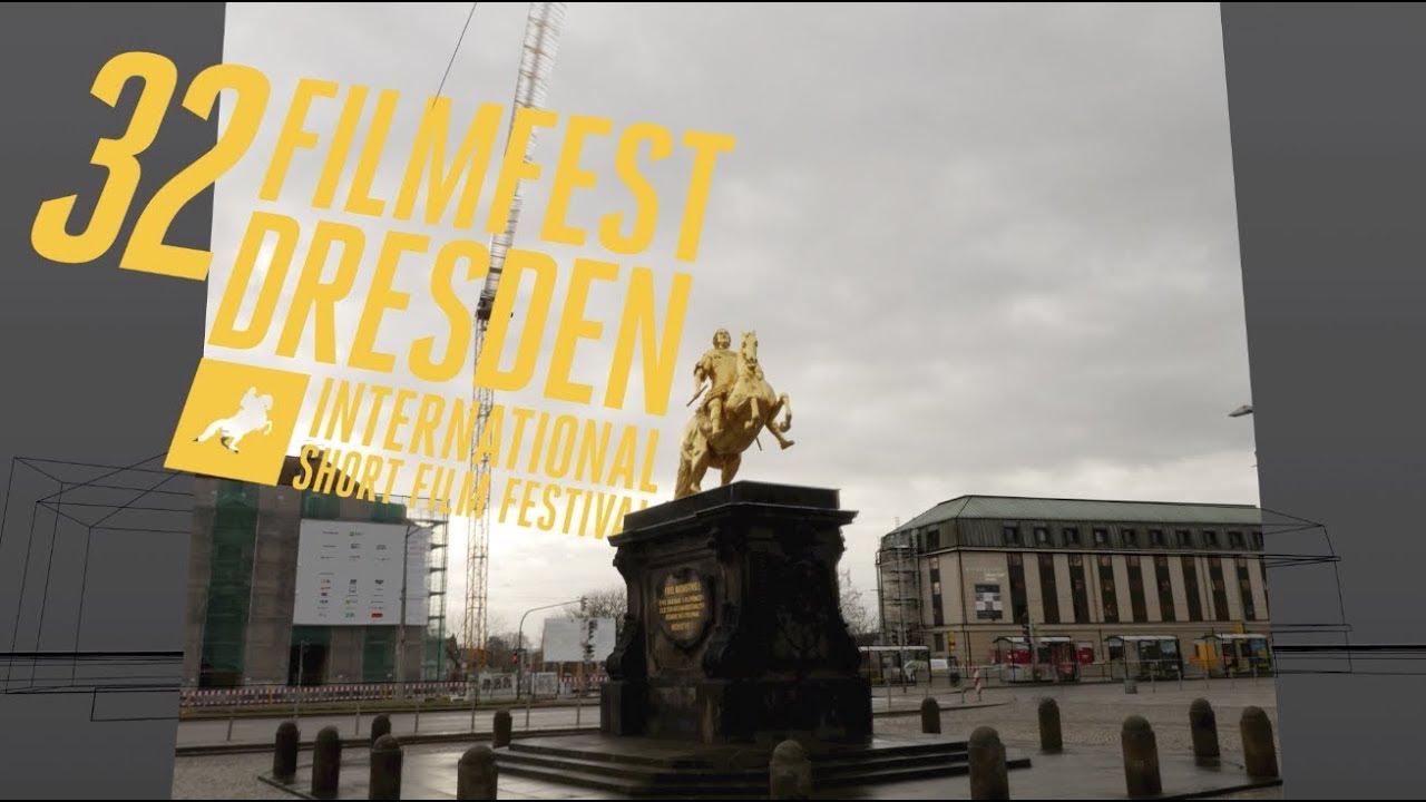 32 FILMFEST DRESDEN 2020: Offizieller Trailer