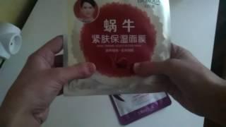 видео Китайская Косметика