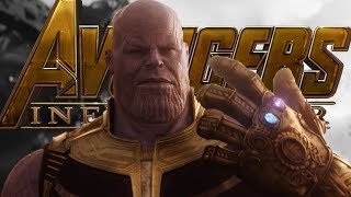 Reaction | Тизер-Трейлер «Мстители: Война Бесконечности/Avengers: Infinity War»