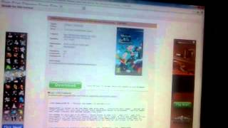 How to download phineas and ferb psp
