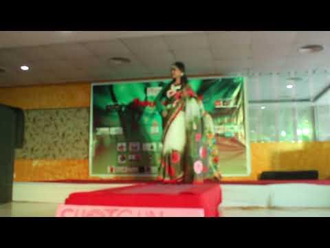 Shidur Temptation 2017 : Ramp Show by Online Shop Owners RJ Saimur Swadesh Tv