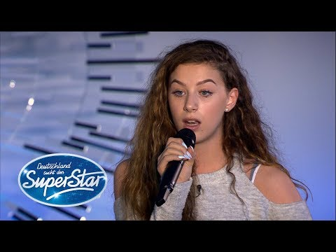 DSDS 2018 | Molly Sue Horn mit