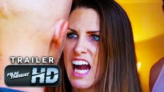 TOP COAT CASH | Official HD Trailer (2018) | Film Threat Trailers