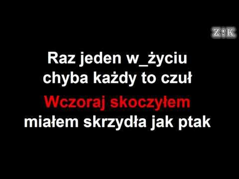 ♫♪♫♪ Lady Pank - Sztuka Latania - Zajebiste karaoke