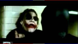 Repeat youtube video Dominican BatMan A.K.A EL-Macarao & EL-Careta By ELViejoBrother