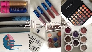 AliExpress Haul