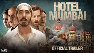 Hotel Mumbai | Official Trailer | Dev Patel | Anupam Kher | Anthony Maras | 29 November
