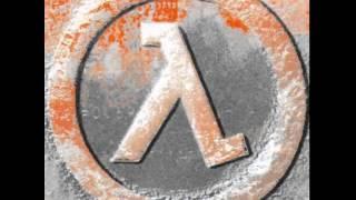 Half-Life OST - 02 - Vague Voices (Black Mesa Inbound) mp3