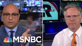 Why You Should Care About The Census Citizenship Question | Velshi & Ruhle | MSNBC