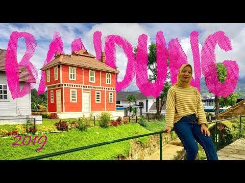 cobain-main-ke-lembang-bandung-2019- travel-vlog-#004
