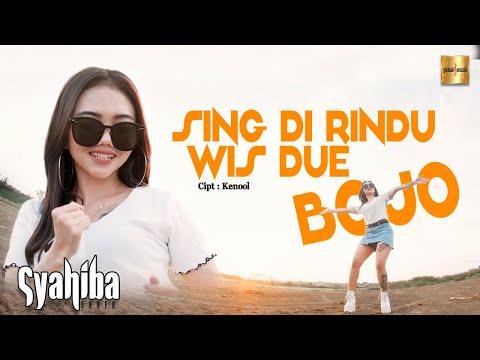 Syahiba Saufa - Sing Di Rindu Wis Due Bojo