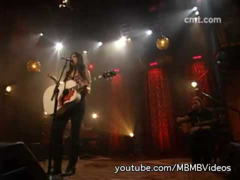 Michelle Branch - Sooner Or Later (Live)