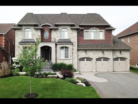 1791 Helm St Pickering Open House Video Tour