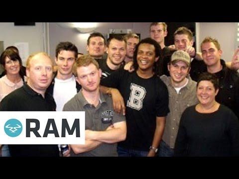 Ram Records - BBC Radio 1 Documentary