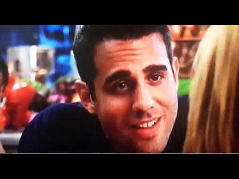 Bobby Cannavale - Adam Ball - Sex and the City S3E9 Easy Come, Easy Go (2000)