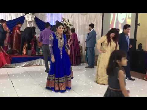 Kala chasma & Balam pichkari dance performance