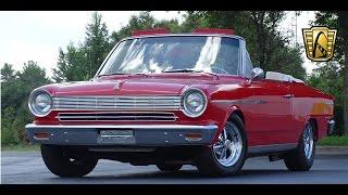 1964 Rambler American 440 Gateway Classic Cars Orlando #526