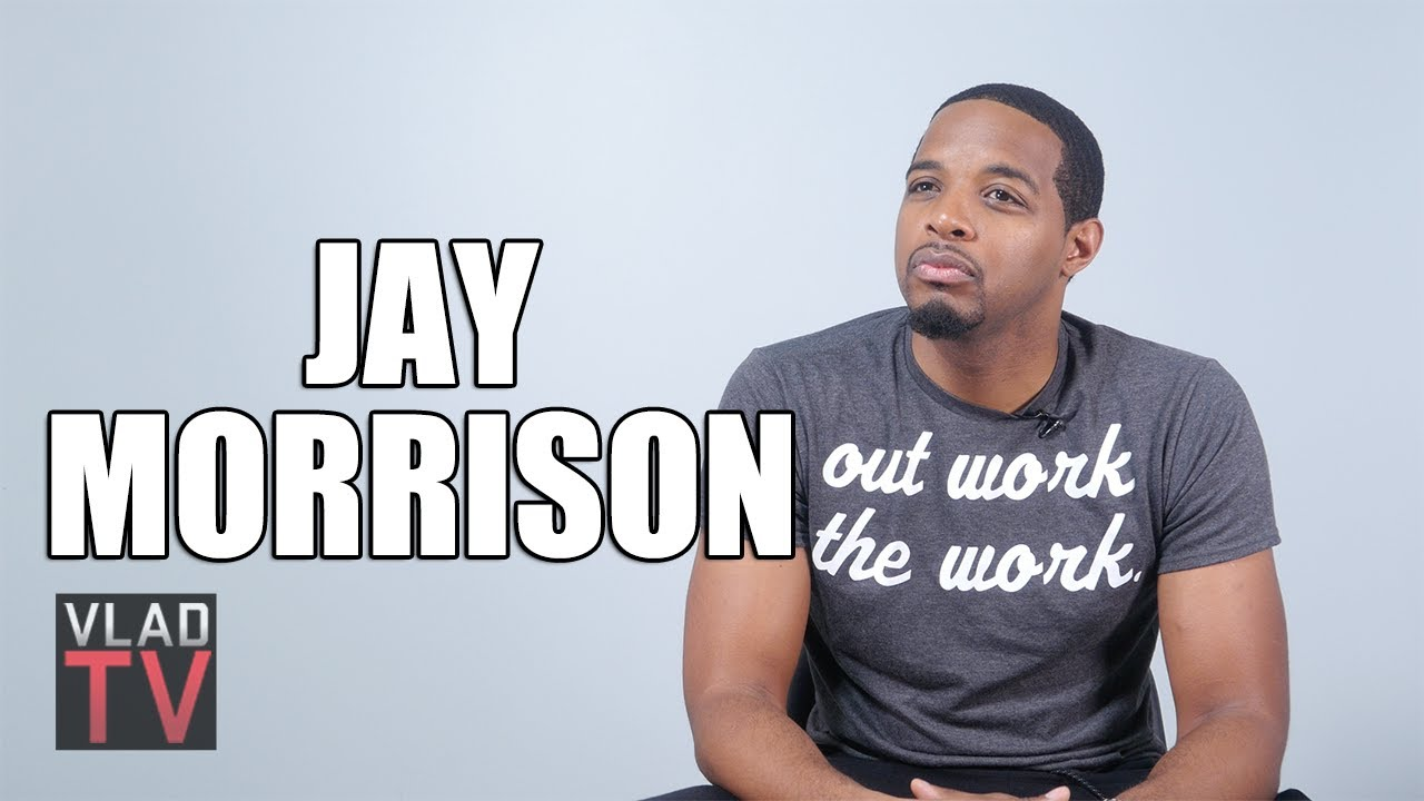 1f5226ef139 Jay Morrison on Transitioning from the Drug Game to Real Estate ...