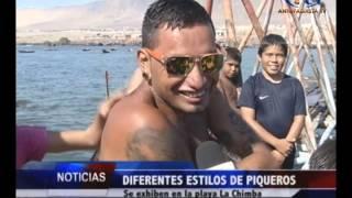 Playa La Chimba, la otra otra alternativa para veranear en Antofagasta