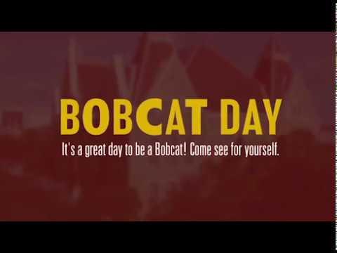 Texas State University Bobcat Day