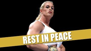 WWE Wrestlers You Probably Didn